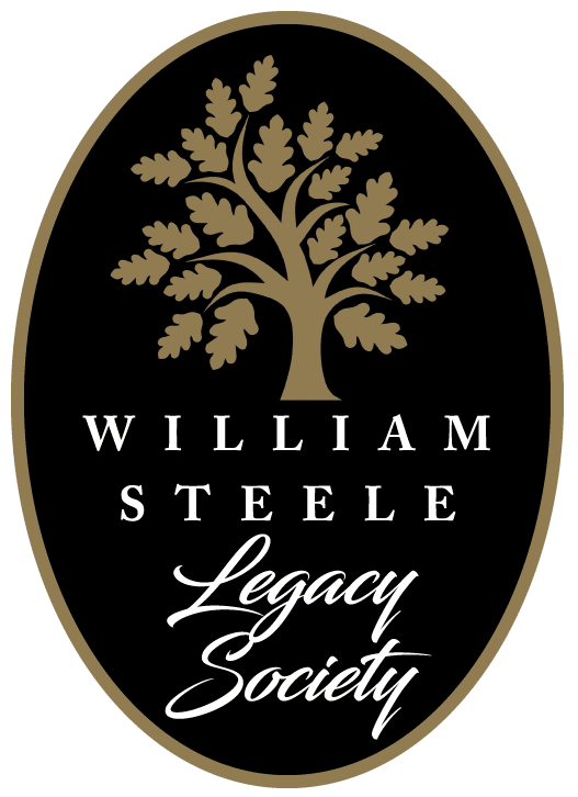 William Steele Legacy Society Logo